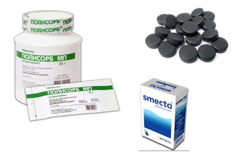 От вздутия кишечника лечение таблетки