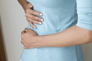 Спазмы кишечника при беременности
