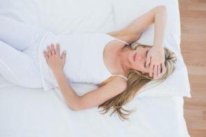 Болезненность при аднексите