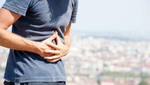 Боли при желчнокаменной болезни