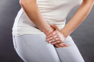 Воспаление половых органов у женщины