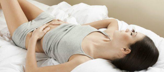 Почему болит живот при овуляции причины