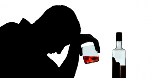 Последствия приёма алкоголя