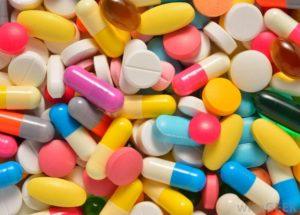 Таблетки в помощь