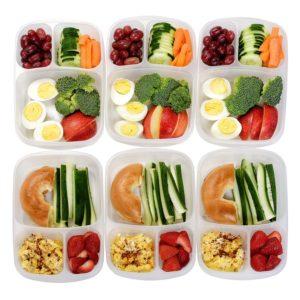 Лёгкая пища в диете