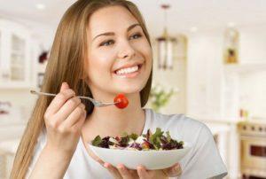 Питание при больном желудке