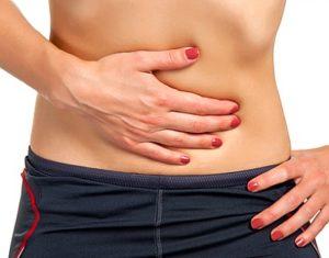 Болезненность кишечника