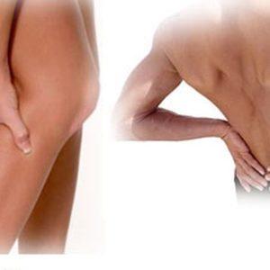 Симптомы остеосклероза