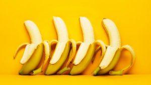Бананы полезны в различных диетах