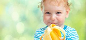Хорошее настроение от банана