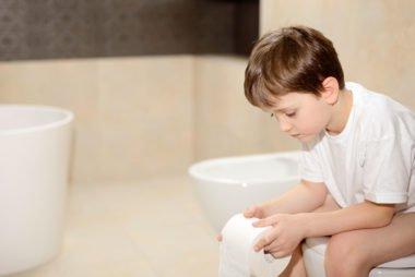 Крахмал от поноса у взрослых: дозировка от диареи
