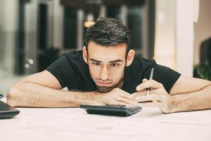 Истощение и стресс