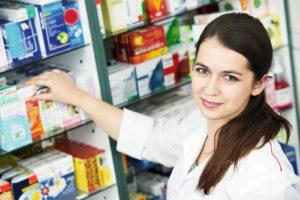 Препараты из аптеки