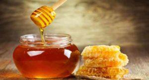 Полезный мёд