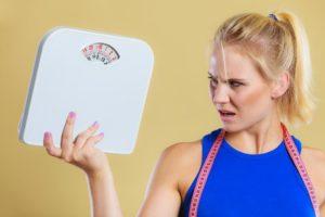 Запор на диете