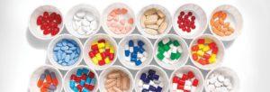 Избыток таблеток