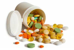 Лечение ведут таблетками