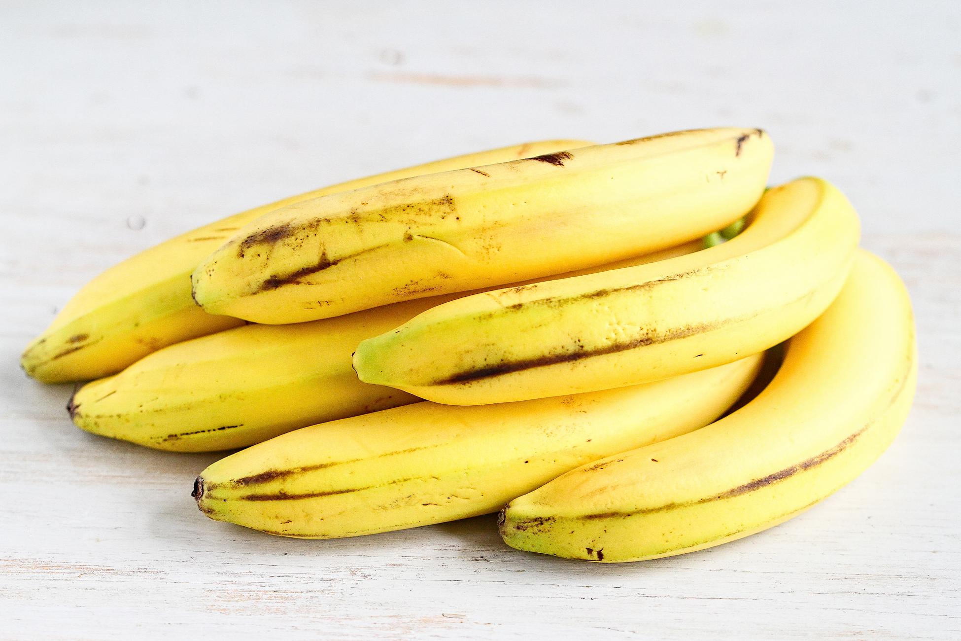 Бананы при поносе у взрослых