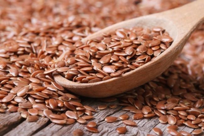 Семена льна при запорах. Как применять. Отзывы