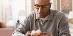 Лекарства для больного
