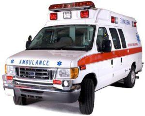 Вызов скорой помощи при аппендиците обязателен