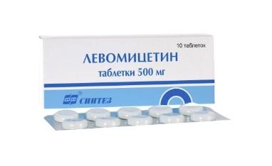 Левомицетин актитаб от поноса: как принимать, помогает ли, инструкция