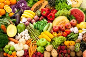 Здоровая пища для кишечника