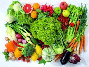 Растительная пища полезна