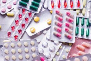 Приём лекарств без контроля