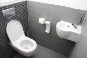 Острая диарея не отпускает далеко от туалета