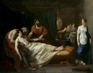 Медики и медицина Средневековья