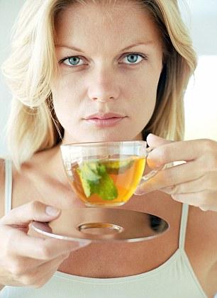 Слабительный чай – от запоров, для взрослых, детей