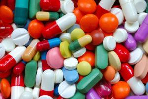 Таблетки для лечения воспаления