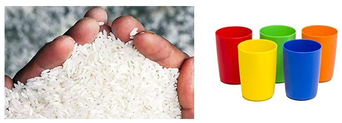 Очищение рисом по методике 5 чашек