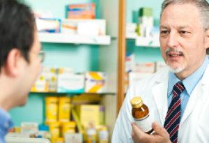 Аптечные средства помощи в очистке кишечника