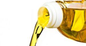 Растительное масло для чистки организма