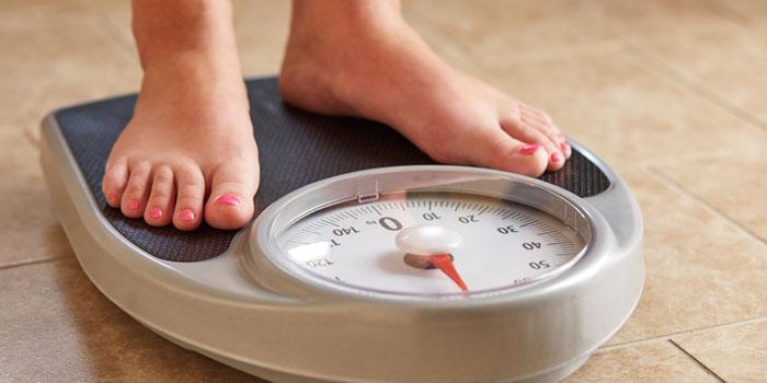 Сброс килограммов после клизмы