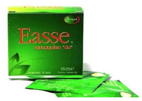 Чай Easse Detox