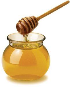 Мёд полезен при чистке печени