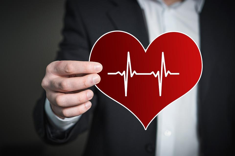 Болезни сердца исключают чистку организма