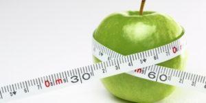 Яблочная диета поможет очиститься