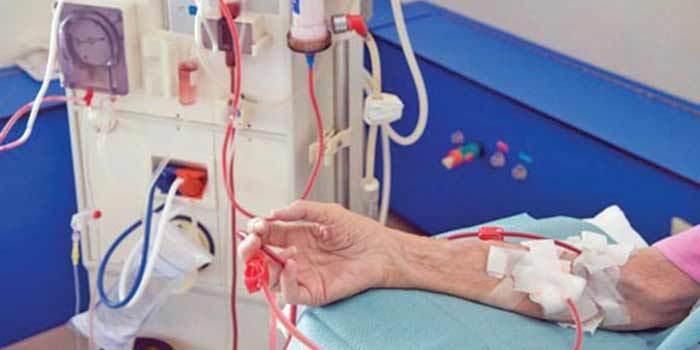 Плазмаферез в больнице