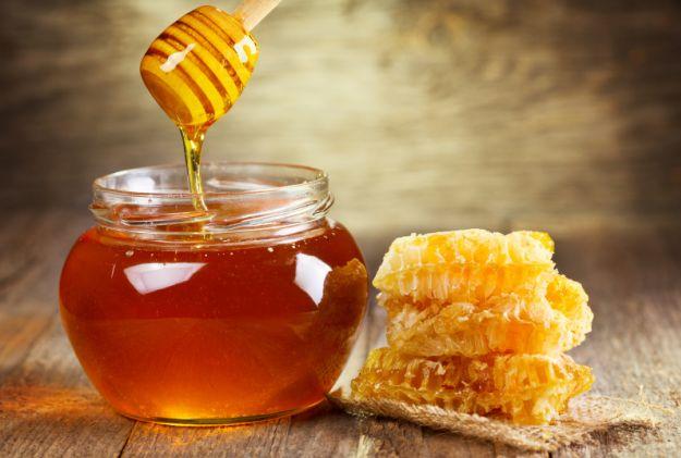 Мёд полезен для организма