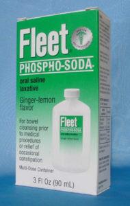 Флит фосфо сода