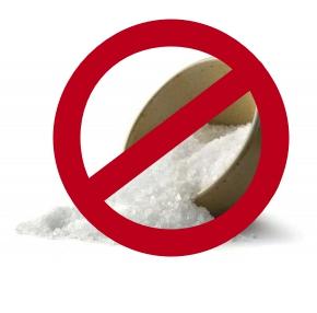 Запрет на соль