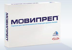 Препарат Мовипреп