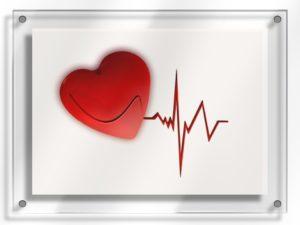 Важно следить за работой сердца