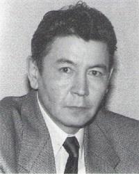 Профессор Н.И. Оразбеков