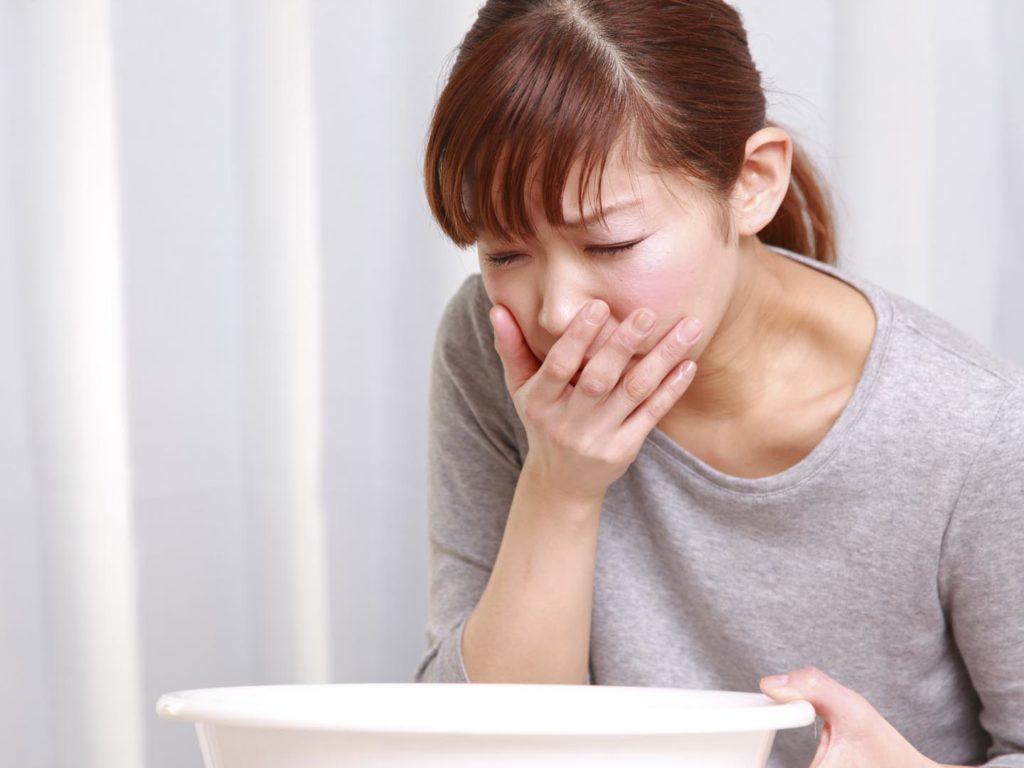 Белковое отравление у человека симптомы