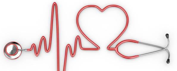 Сердце бьётся часто